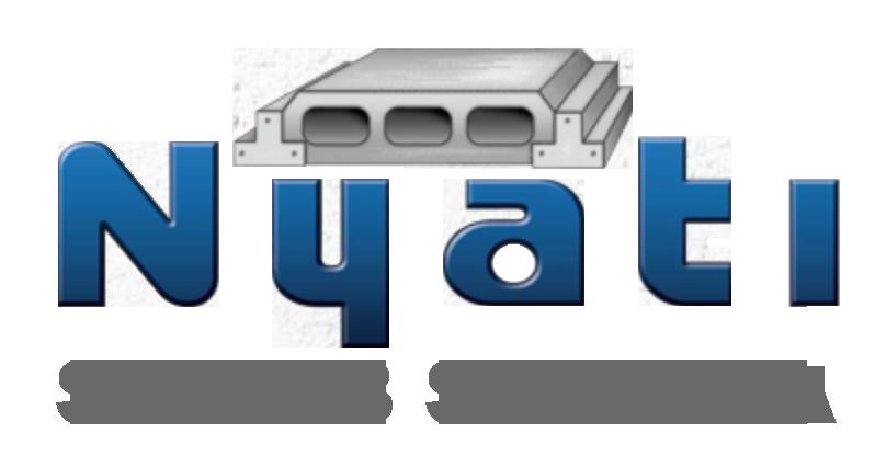 Nyati Concrete Slabs